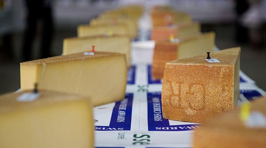 Käsekulturen gehören Bund und Schweizer Käsebranche gemeinsam