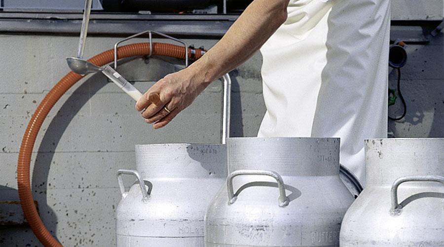 Position de FROMARTE sur la réduction prévue du supplément pour le lait transformé en fromage